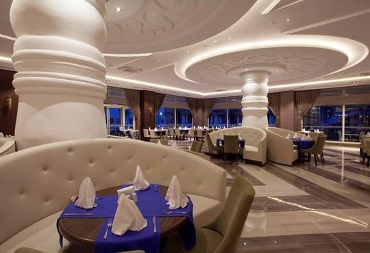 Diamond Elite Hotel & Spa 5* - снимка - 83