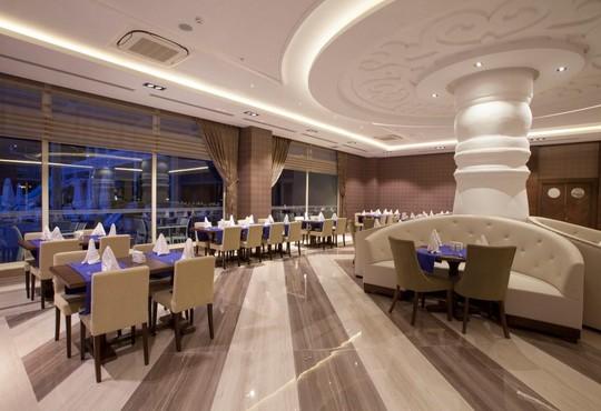 Diamond Elite Hotel & Spa 5* - снимка - 85