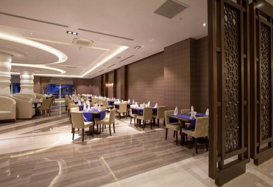 Diamond Elite Hotel & Spa 5* - снимка - 88