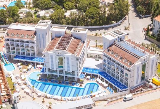 Diamond Elite Hotel & Spa 5* - снимка - 92