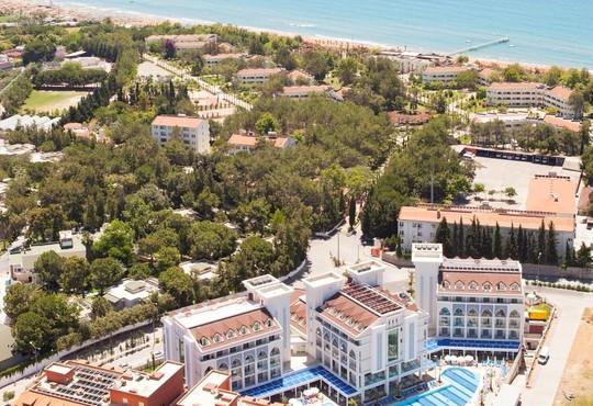 Diamond Elite Hotel & Spa 5* - снимка - 94