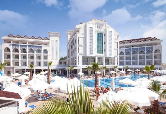 Diamond Elite Hotel & Spa 5* - снимка - 96