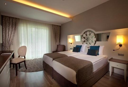 Diamond Elite Hotel & Spa 5* - снимка - 97