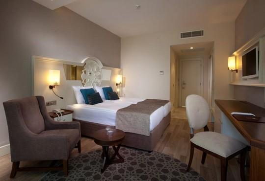 Diamond Elite Hotel & Spa 5* - снимка - 98