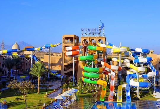 Albatros Aqua Park Resort 4* - снимка - 38