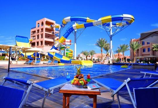 Albatros Aqua Park Resort 4* - снимка - 40