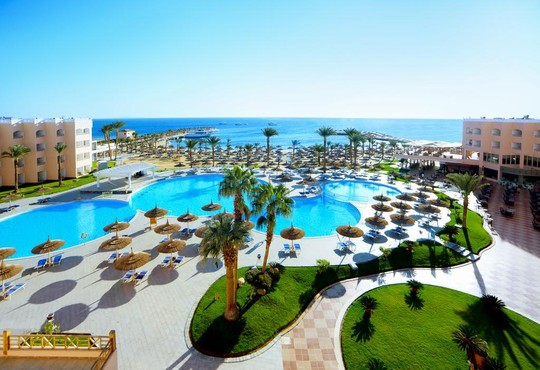 Beach Albatros Resort 4* - снимка - 43