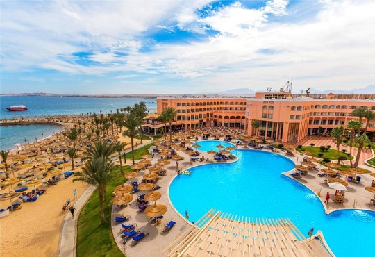 Beach Albatros Resort 4* - снимка - 44