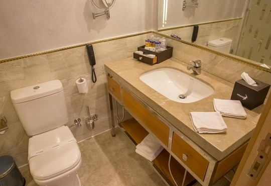 Beach Albatros Resort 4* - снимка - 25