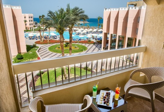 Beach Albatros Resort 4* - снимка - 29