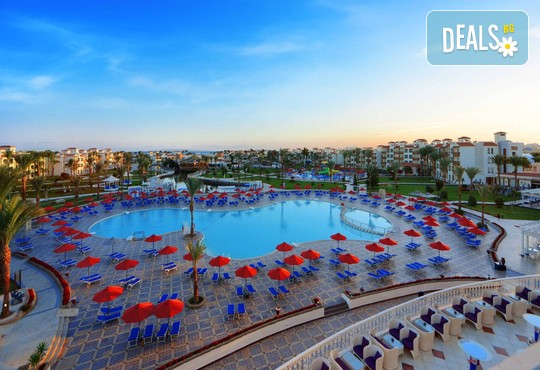 Dana Beach Resort 5* - снимка - 2