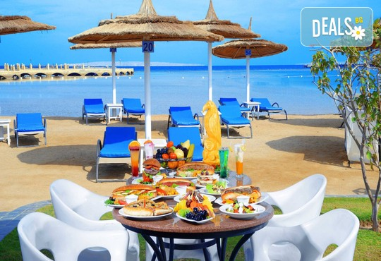Dana Beach Resort 5* - снимка - 7