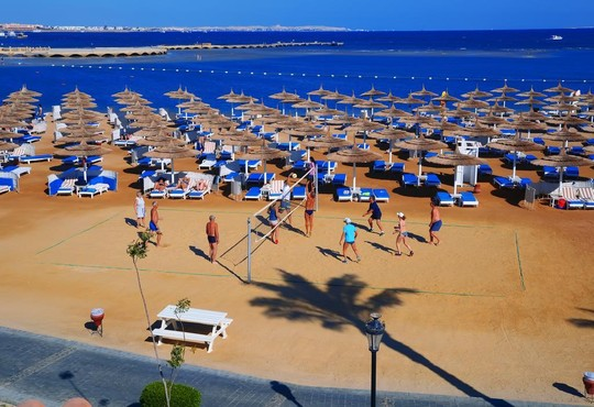 Dana Beach Resort 5* - снимка - 38