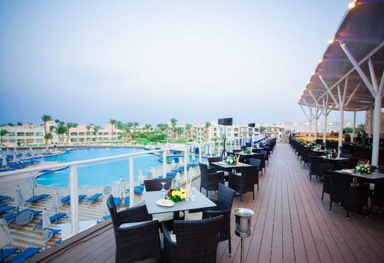 Dana Beach Resort 5* - снимка - 42