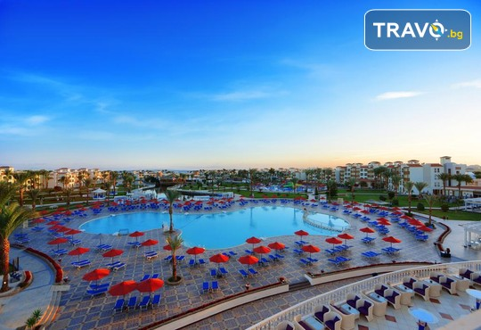 Dana Beach Resort 5* - снимка - 24