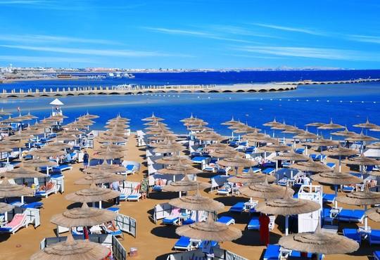 Dana Beach Resort 5* - снимка - 52