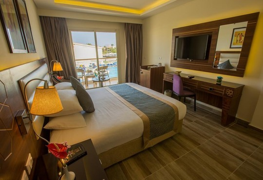 Dana Beach Resort 5* - снимка - 26