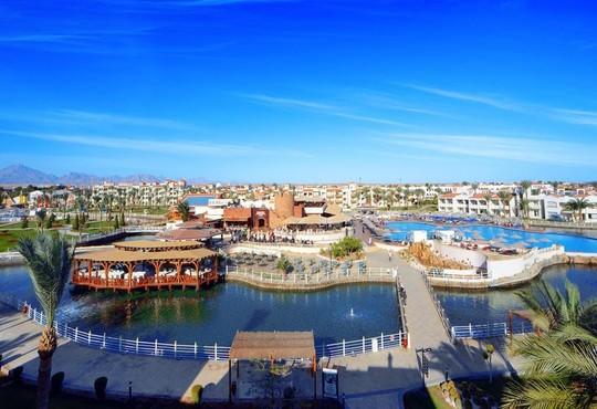 Dana Beach Resort 5* - снимка - 28