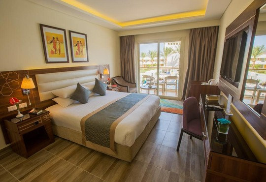 Dana Beach Resort 5* - снимка - 30