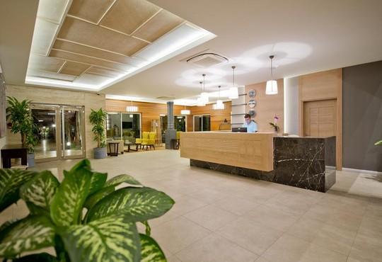 Kimera Hotel 5* - снимка - 22