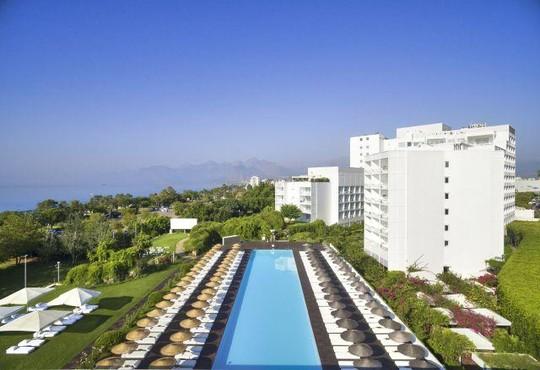 Hotel Su (ex. Sunis Hotel Su) 5* - снимка - 10