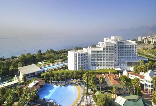 Hotel Su (ex. Sunis Hotel Su) 5* - снимка - 11