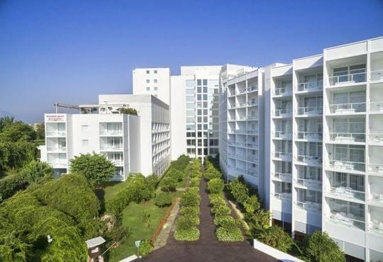 Hotel Su (ex. Sunis Hotel Su) 5* - снимка - 12
