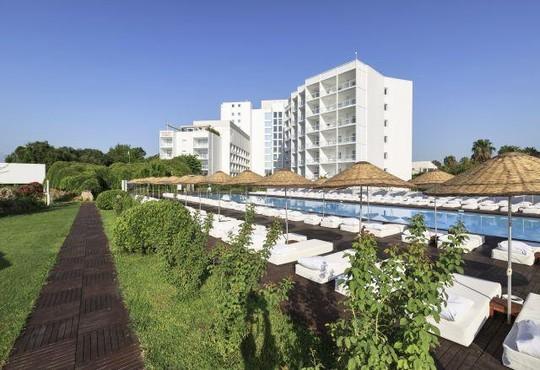 Hotel Su (ex. Sunis Hotel Su) 5* - снимка - 18