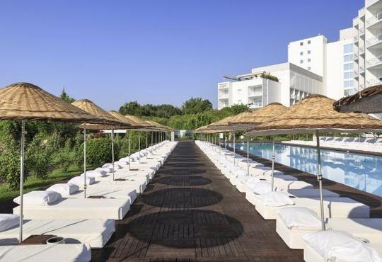 Hotel Su (ex. Sunis Hotel Su) 5* - снимка - 19