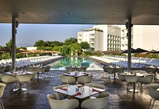 Hotel Su (ex. Sunis Hotel Su) 5* - снимка - 45