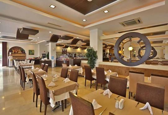 Telatiye Resort Hotel 5* - снимка - 10