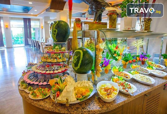 Telatiye Resort Hotel 5* - снимка - 11