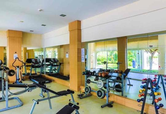 Telatiye Resort Hotel 5* - снимка - 12