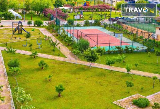 Telatiye Resort Hotel 5* - снимка - 14