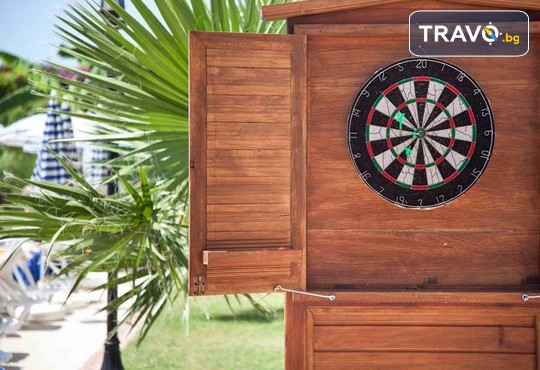 Telatiye Resort Hotel 5* - снимка - 15