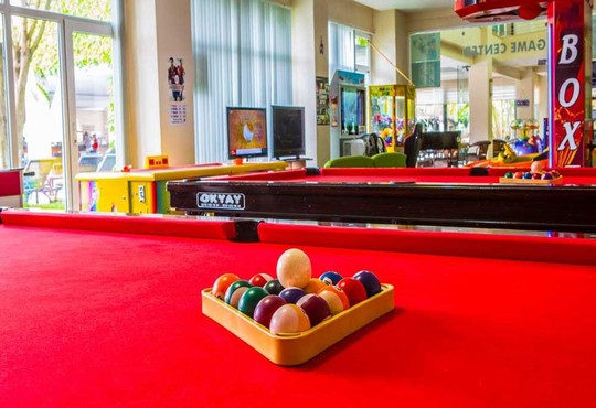 Telatiye Resort Hotel 5* - снимка - 16