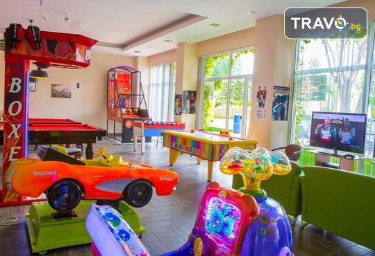Telatiye Resort Hotel 5* - снимка - 18