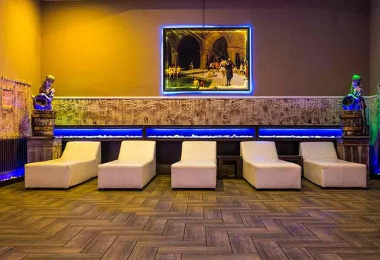 Telatiye Resort Hotel 5* - снимка - 20