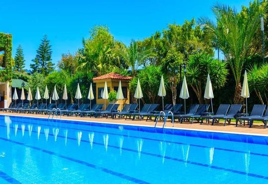 Telatiye Resort Hotel 5* - снимка - 26