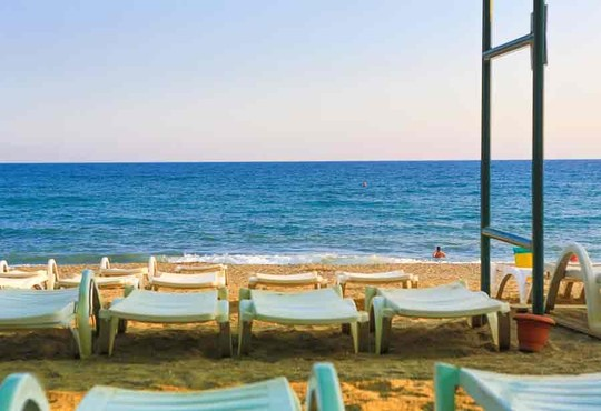 Telatiye Resort Hotel 5* - снимка - 27