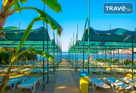 Telatiye Resort Hotel 5* - снимка - 28