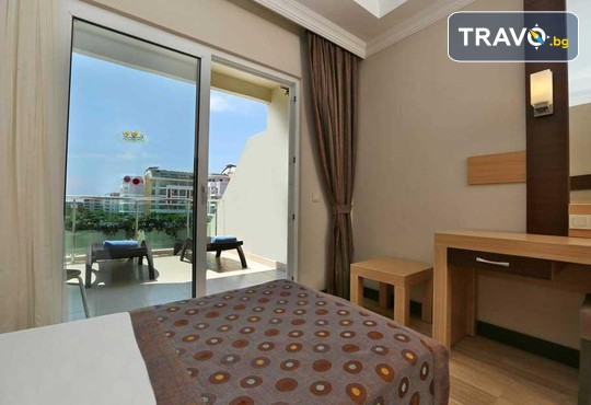 Telatiye Resort Hotel 5* - снимка - 2