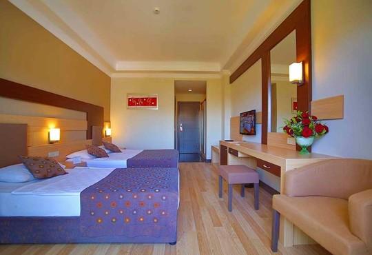 Telatiye Resort Hotel 5* - снимка - 3