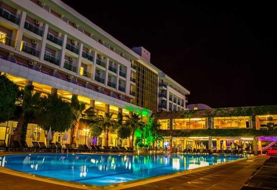Telatiye Resort Hotel 5* - снимка - 4