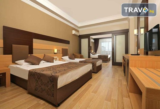 Telatiye Resort Hotel 5* - снимка - 5
