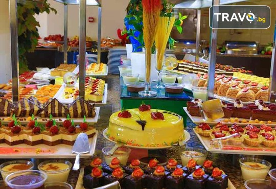 Telatiye Resort Hotel 5* - снимка - 7