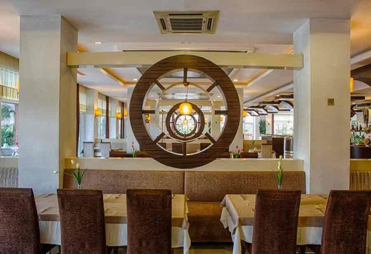Telatiye Resort Hotel 5* - снимка - 9