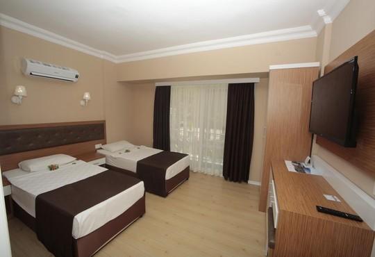 Incekum Su Hotel 4* - снимка - 11