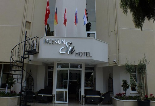 Incekum Su Hotel 4* - снимка - 17