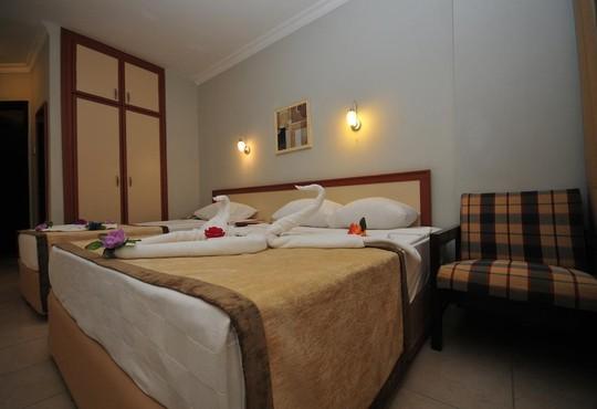 Incekum Su Hotel 4* - снимка - 5